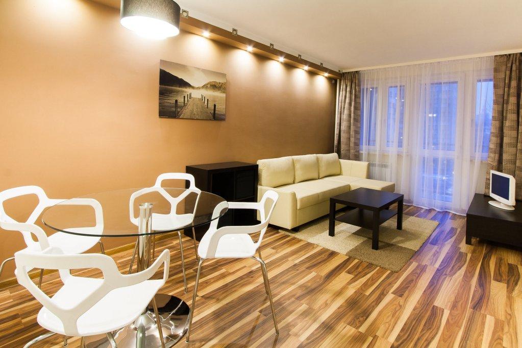 Apartament Luxury