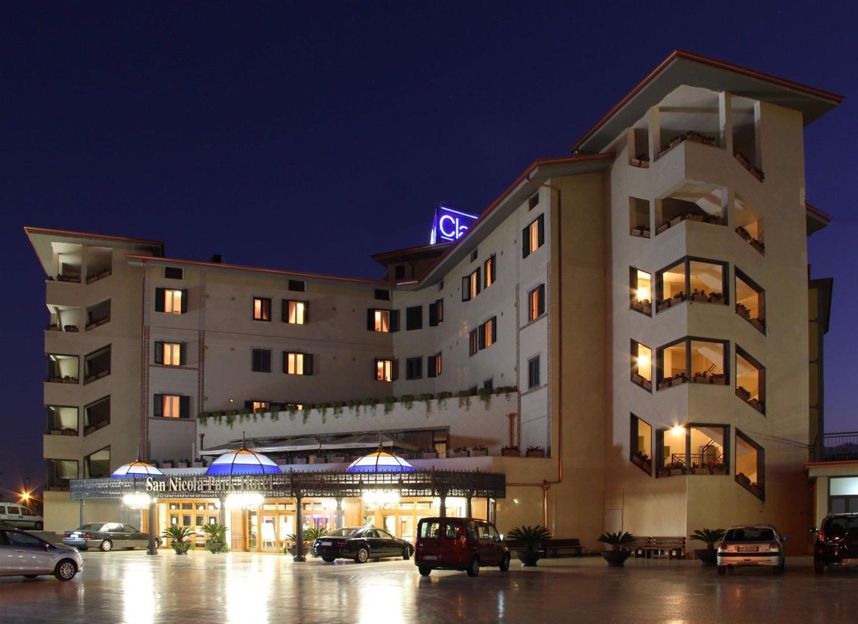 Class Hotel Napoli