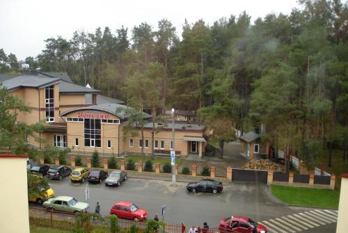 Hotel Restaurant Complex Vensky