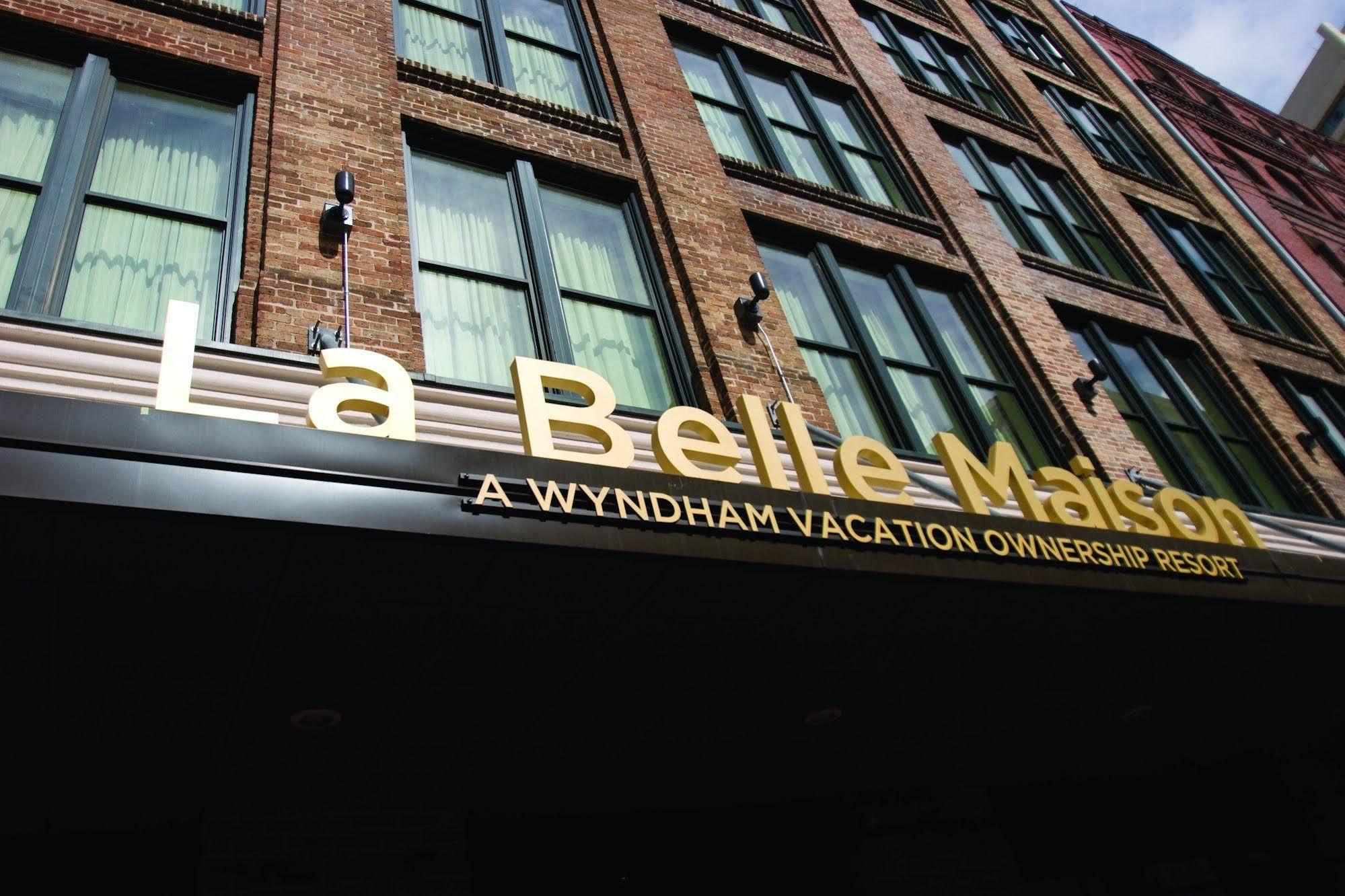 Wyndham La Belle Maison Extra Holidays
