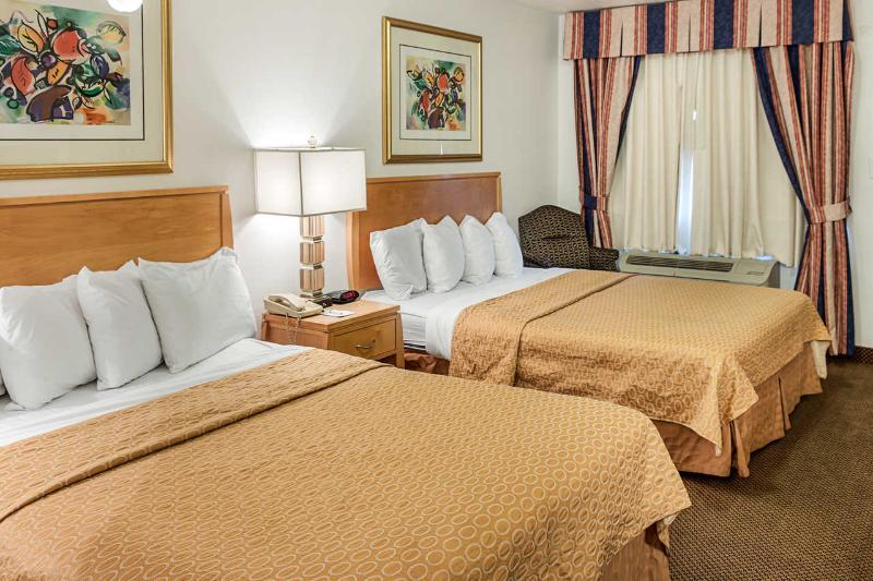 Quality Inn Albuquerque NM