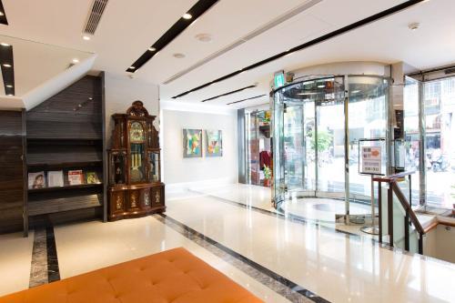 Gallery image of Kousin Hotel