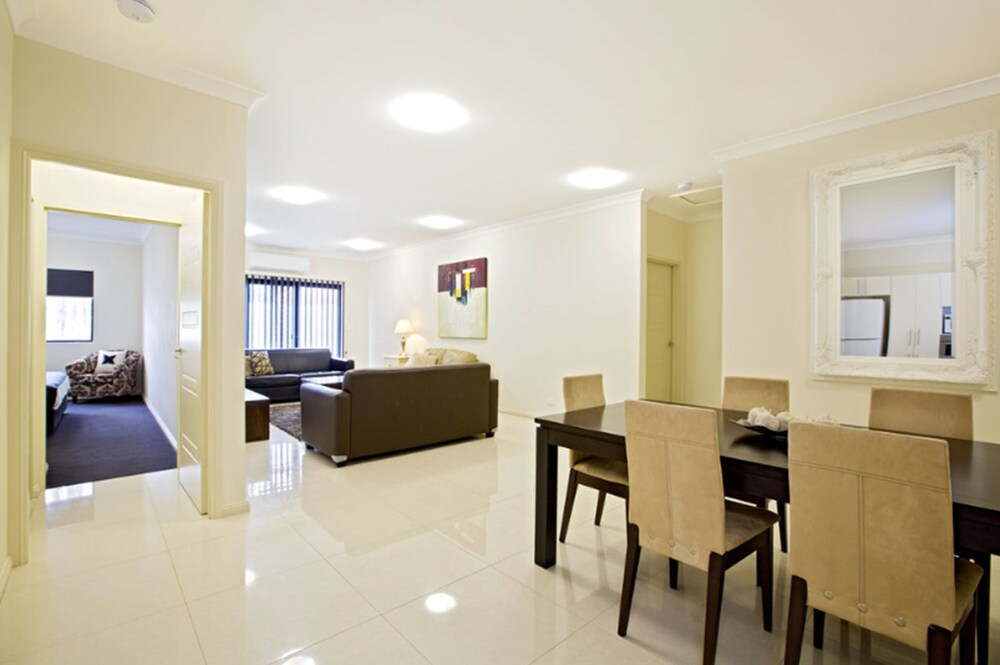 Astina Serviced Apartments Central
