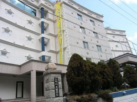 Sky Hotel Condo