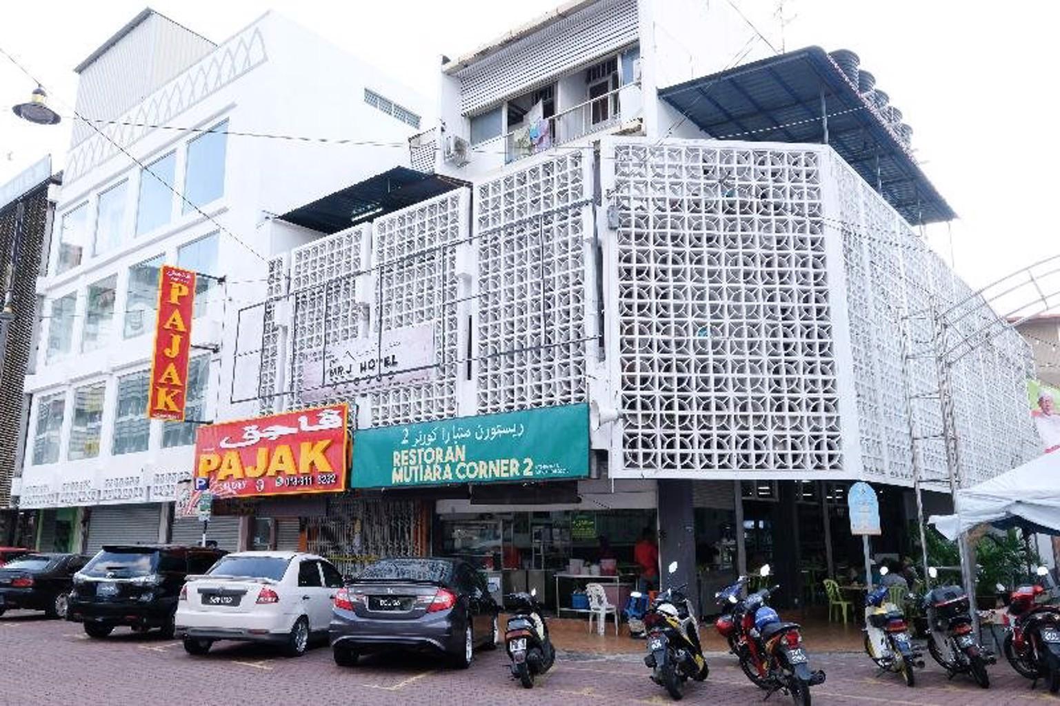 Mr J Hotel Kota Bharu