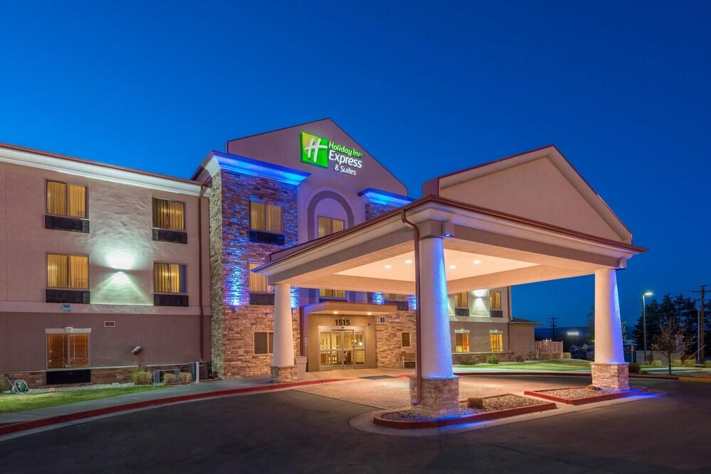 Gallery image of Holiday Inn Express Vernal Dinosaurland
