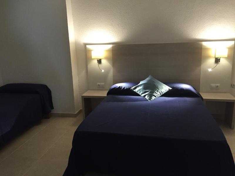 Hotel Antares - Cala Dor