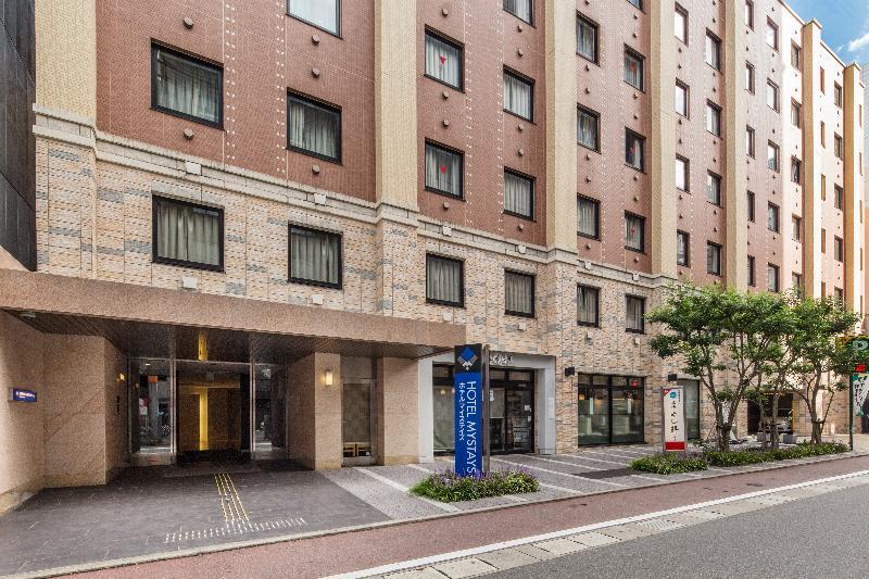 MyStays Fukuoka Tenjin Hotel