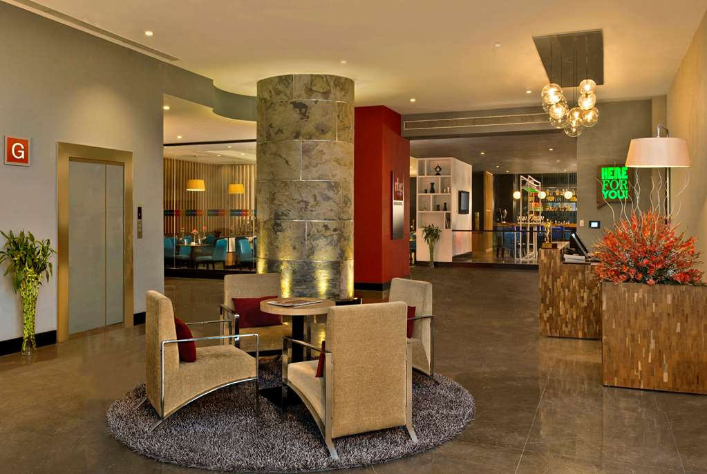 Park Inn by Radisson New Delhi IP Extension