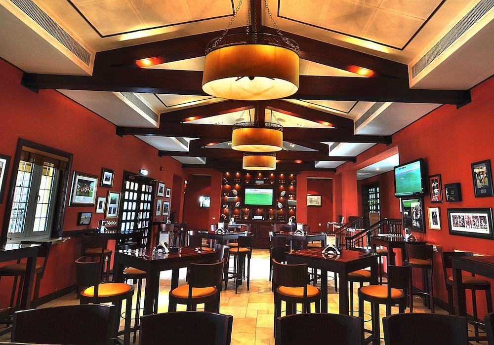 Gallery image of Arabian Ranches Golf Club