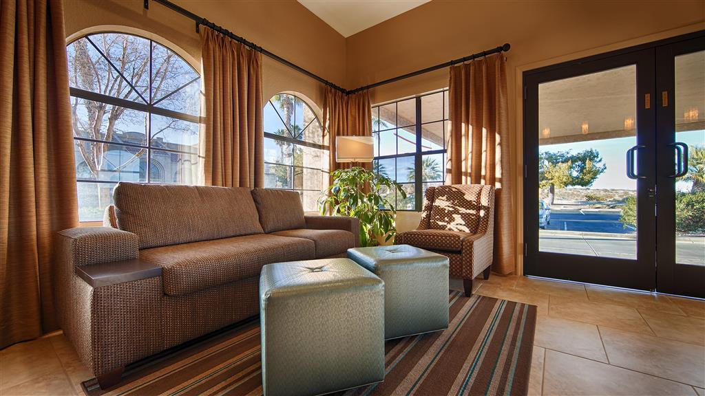 Gallery image of Sure Stay Plus by Best Western Twentynine Palms Joshua Tree