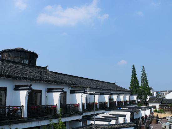 Zhouzhuang South Lake Xiaozhu Inn