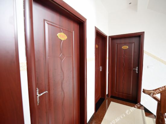 Gallery image of Sanqingshan Anxin Hotel