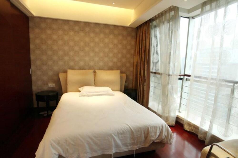 Gallery image of Hangzhou Crystal Lemon Hotel