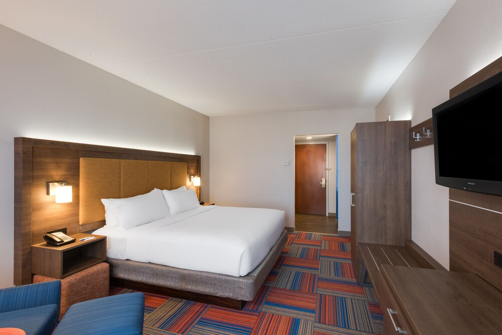 Gallery image of Holiday Inn Express Cambridge