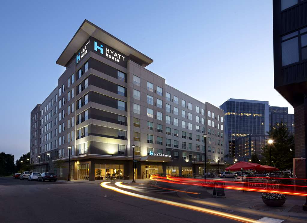 Hyatt House Raleigh North Hills