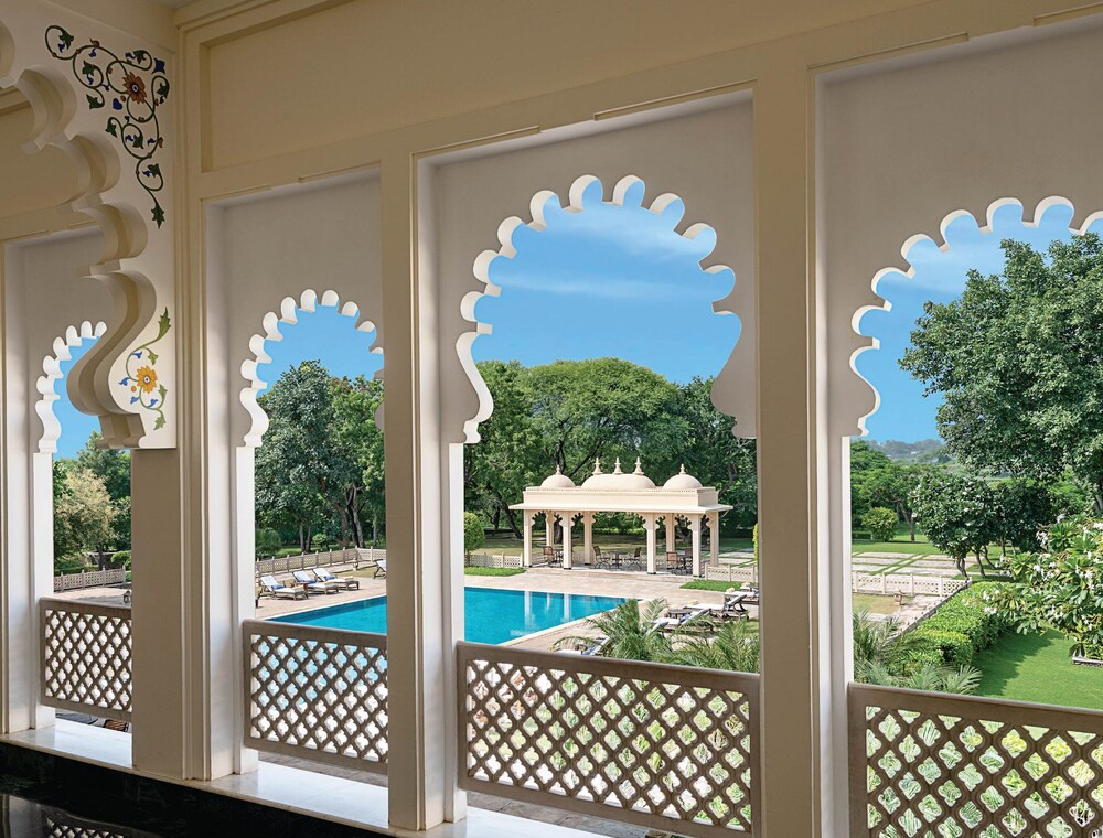Gallery image of Trident Udaipur