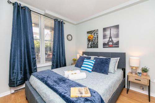 New Stunning 1BR Near Downtown Ottawa