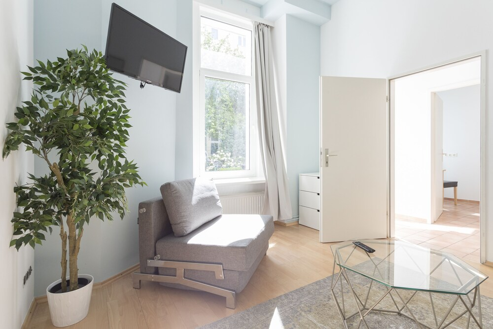 Primeflats Apartments Am Arnimplatz