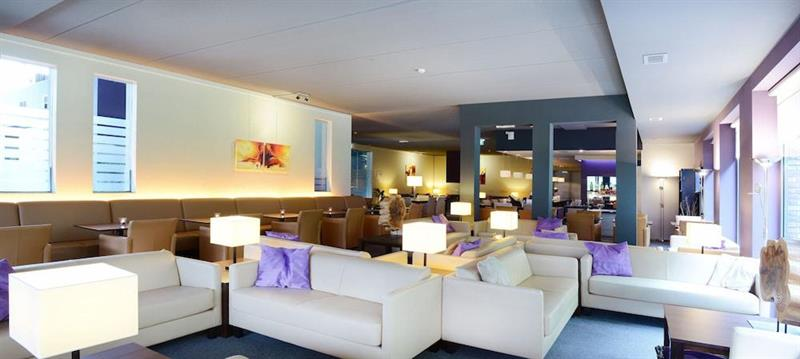 Gallery image of Amrâth Hotel & Thermen Born Sittard