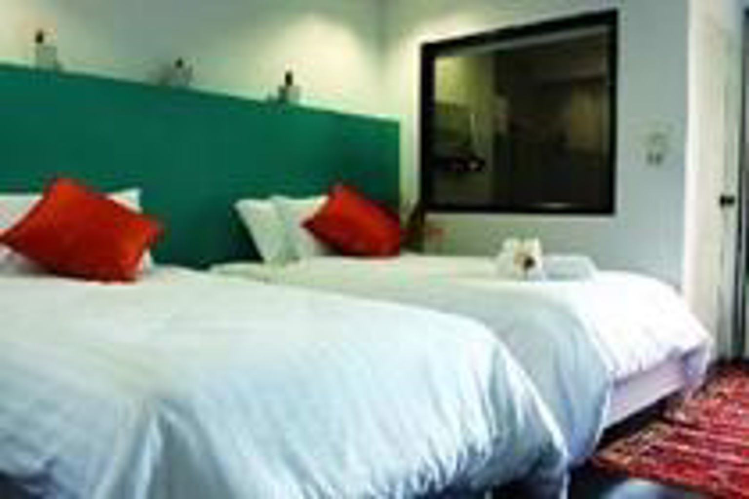 Gallery image of Alibaba Boutique Resort