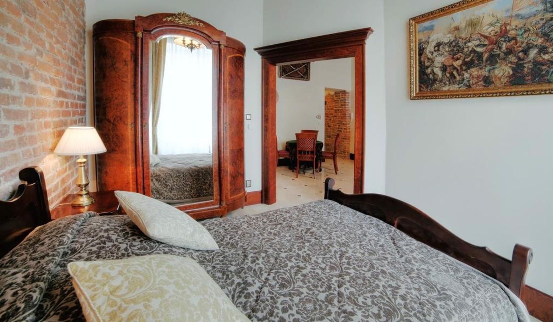 Only Kraków Apartments
