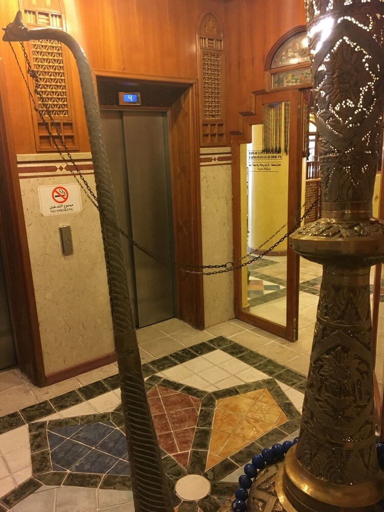 Gallery image of Kuwait Palace Hotel Apartments