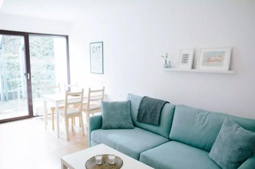 2 Zimmer Wohnung in Mainz Lerchenberg