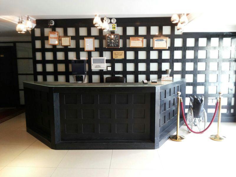 Sama Al Qasr Al Muhamadiya Hotel-0 من 7 الصور