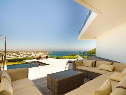 Alba Sunrise Villa #2102 Lagos T5
