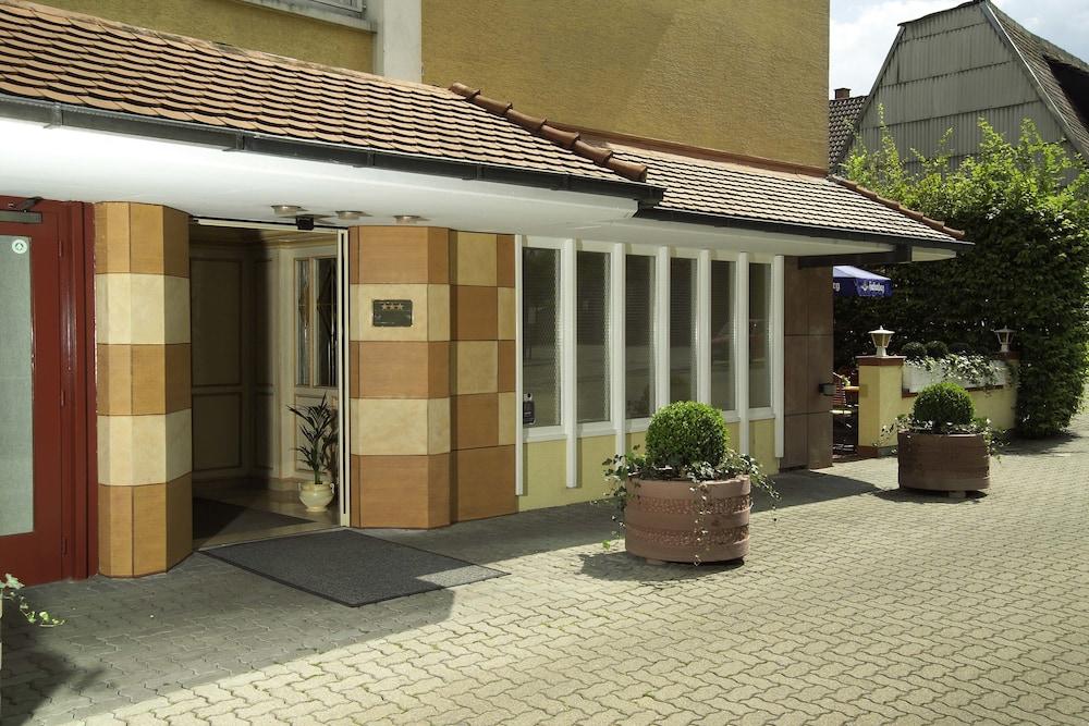 Gallery image of Hotel Löwen Seckenheim