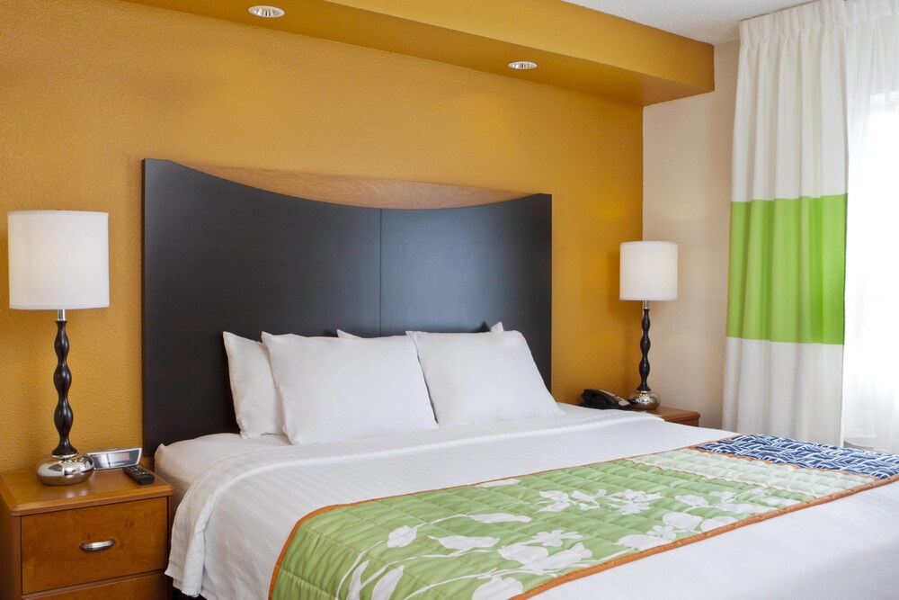Gallery image of Fairfield Inn & Suites by Marriott Memphis East Galleria