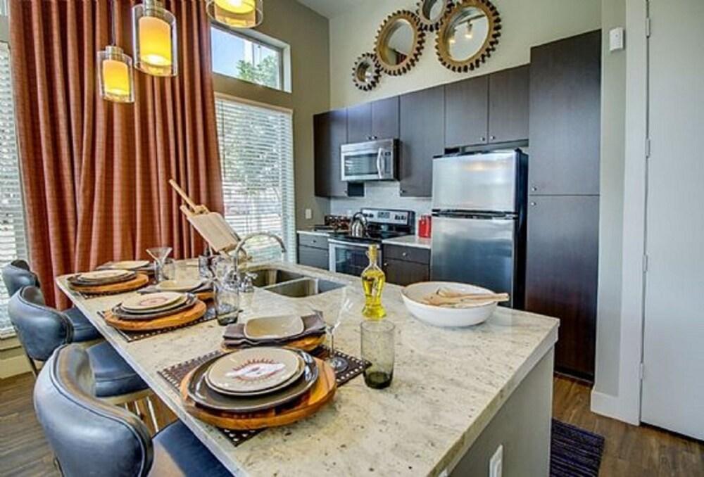Apartments Stay Smart Dallas