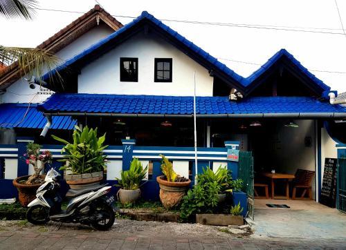 Palma Guest House