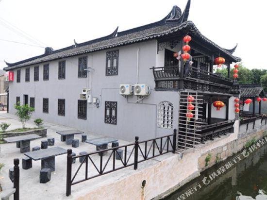 Xitangyiqingkezhan