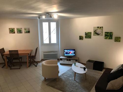 Nîmes Centre Appartement