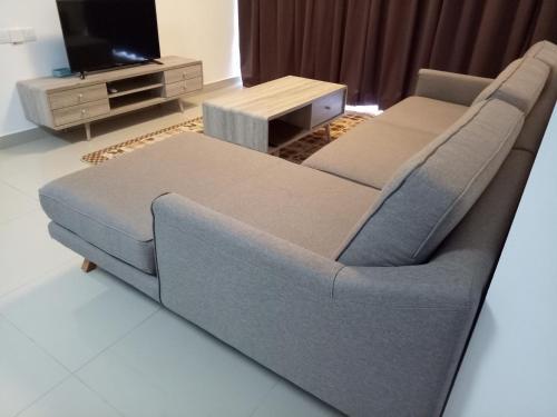 Nour Dwiputra Residence