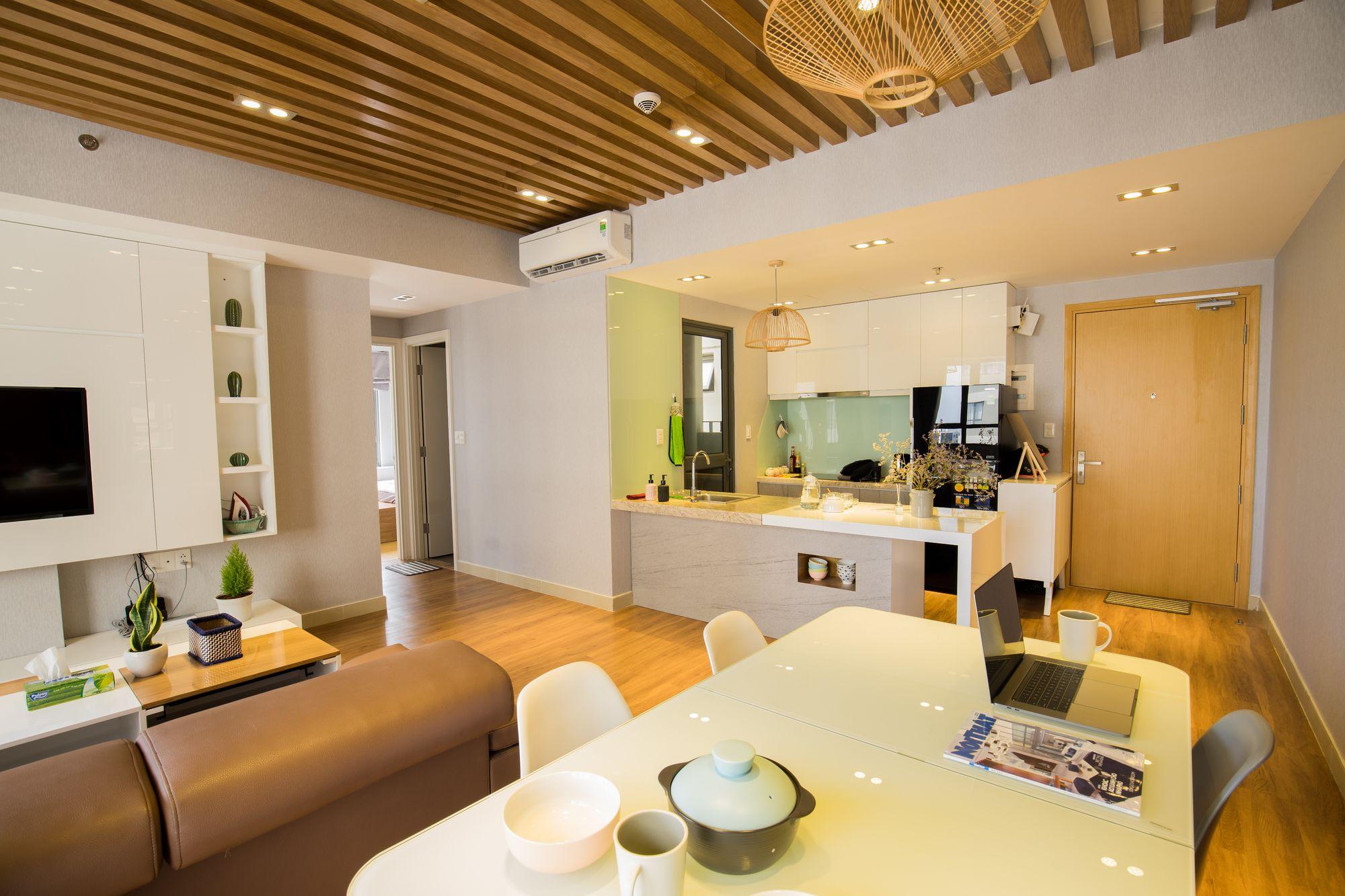 Maison De Apartment Masteri Thao Dien
