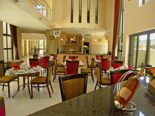 Castellon Boutique Guesthouse