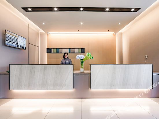 Gallery image of Ease Hotel