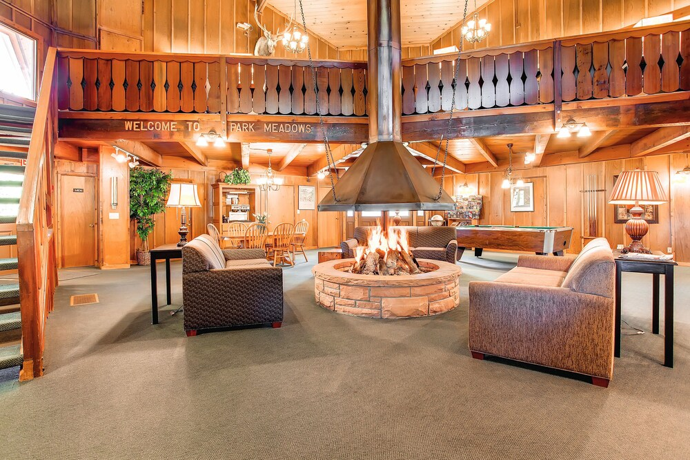 Gallery image of Breckenridge Park Meadows by Ski Country Resorts