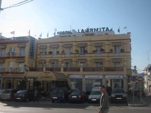 Hostal La Ermita - Nerja