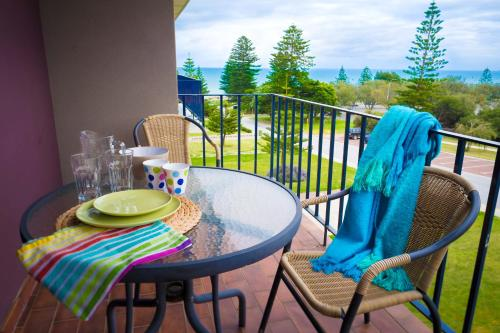 Cottesloe Sea Bliss Apartment