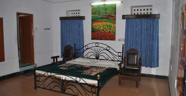 Gallery image of Hotel Shakti Palace
