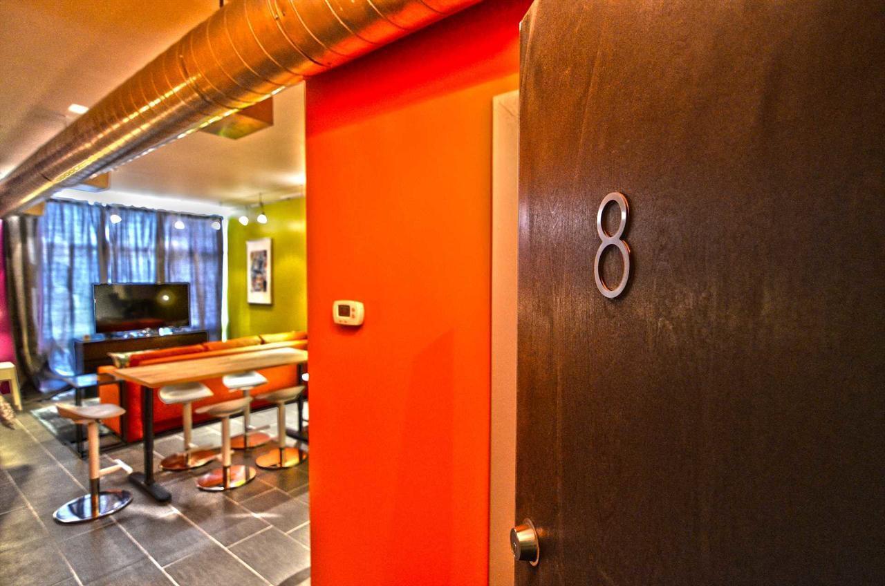1123 Northwest Apartment #1029 Studio Apts