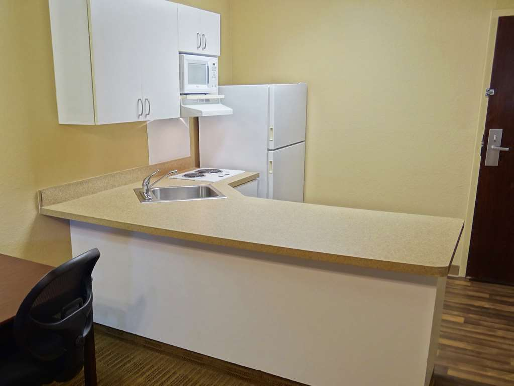 Gallery image of Extended Stay America Oakland Emeryville