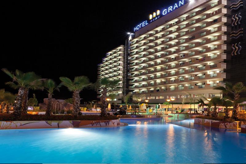 Marina d'Or Hotel Marina D'Or Playa 4