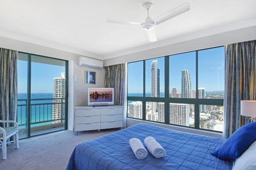 GCR Crown Towers Resort Private Apartment