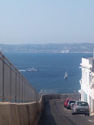 Samatan un village en plein coeur de Marseille