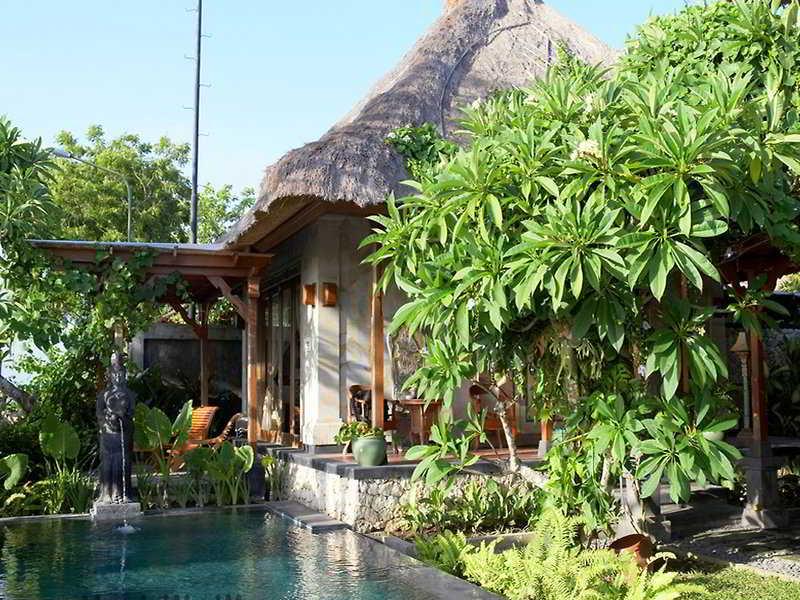 Hill Villas Nusa Dua